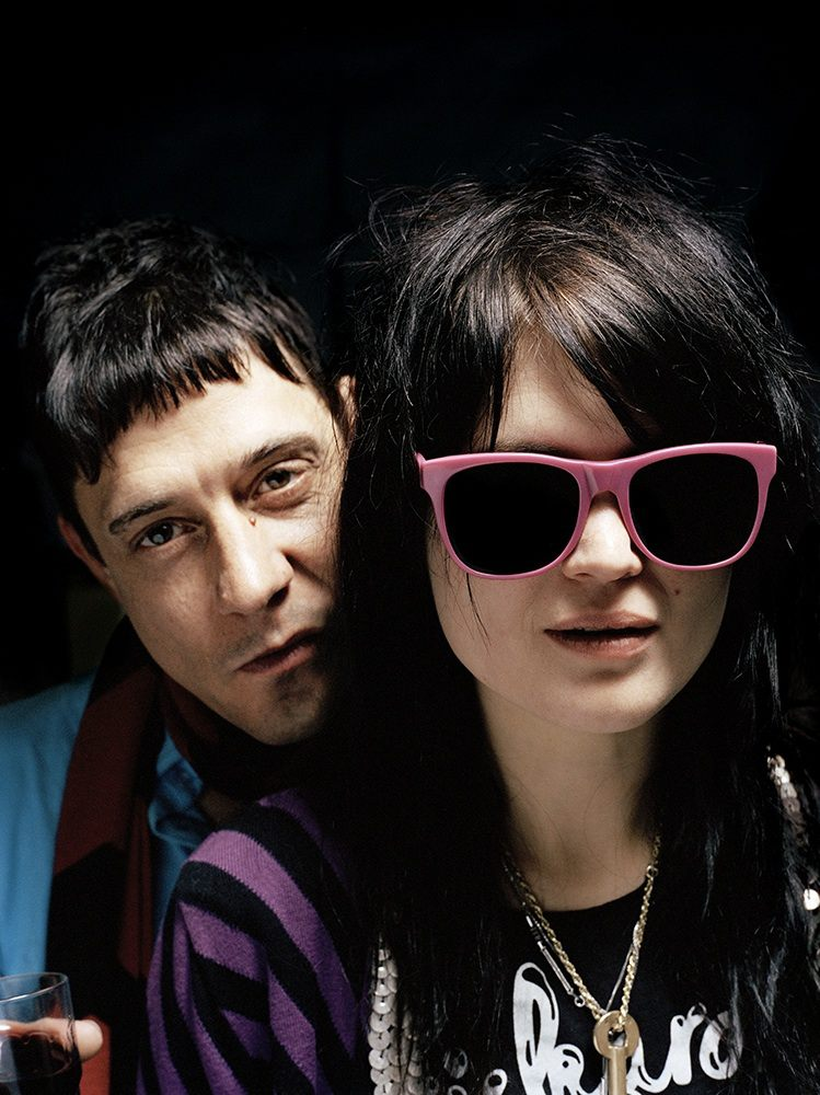 The Kills_by_Kenneth Capello