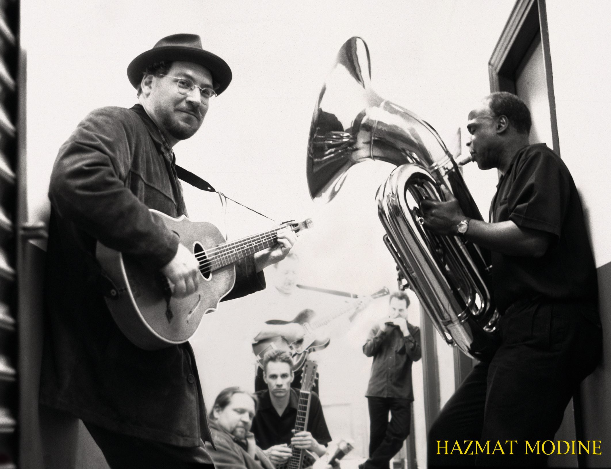 HAZMAT_modine_in_Hall_Froots__c