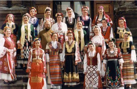 bulgarianangelite