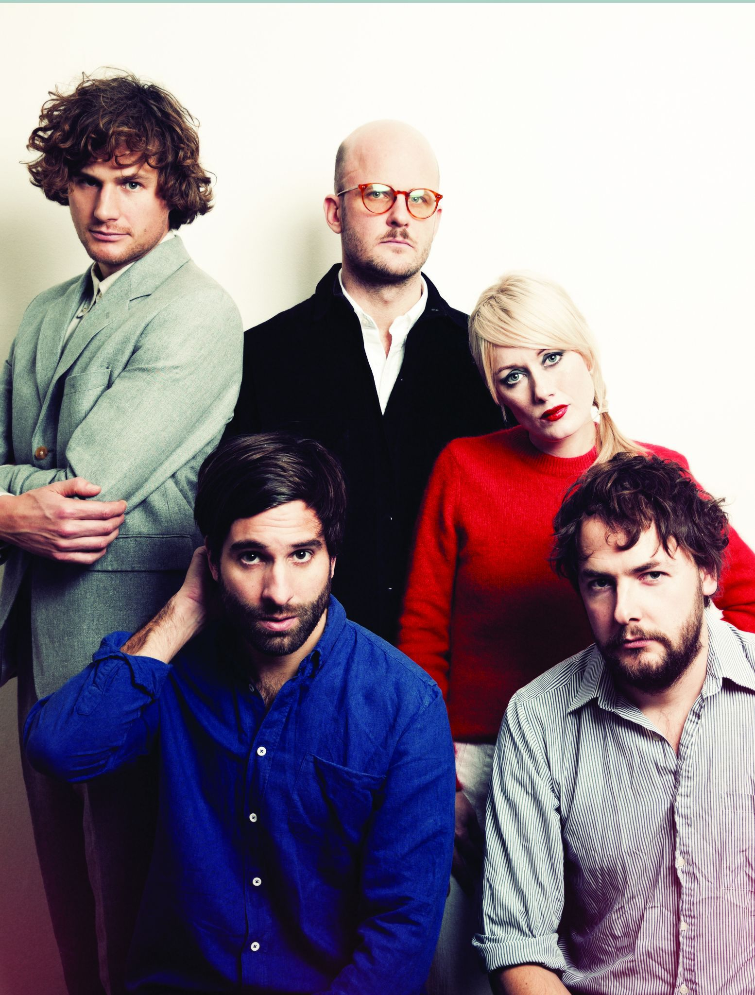 Shout Out Louds - CMS Source