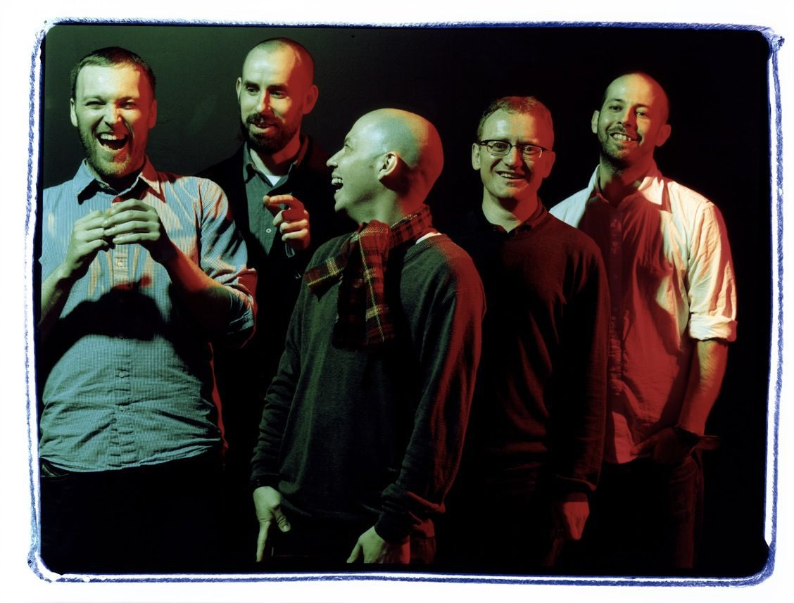 Mogwai - November 2010 (cred