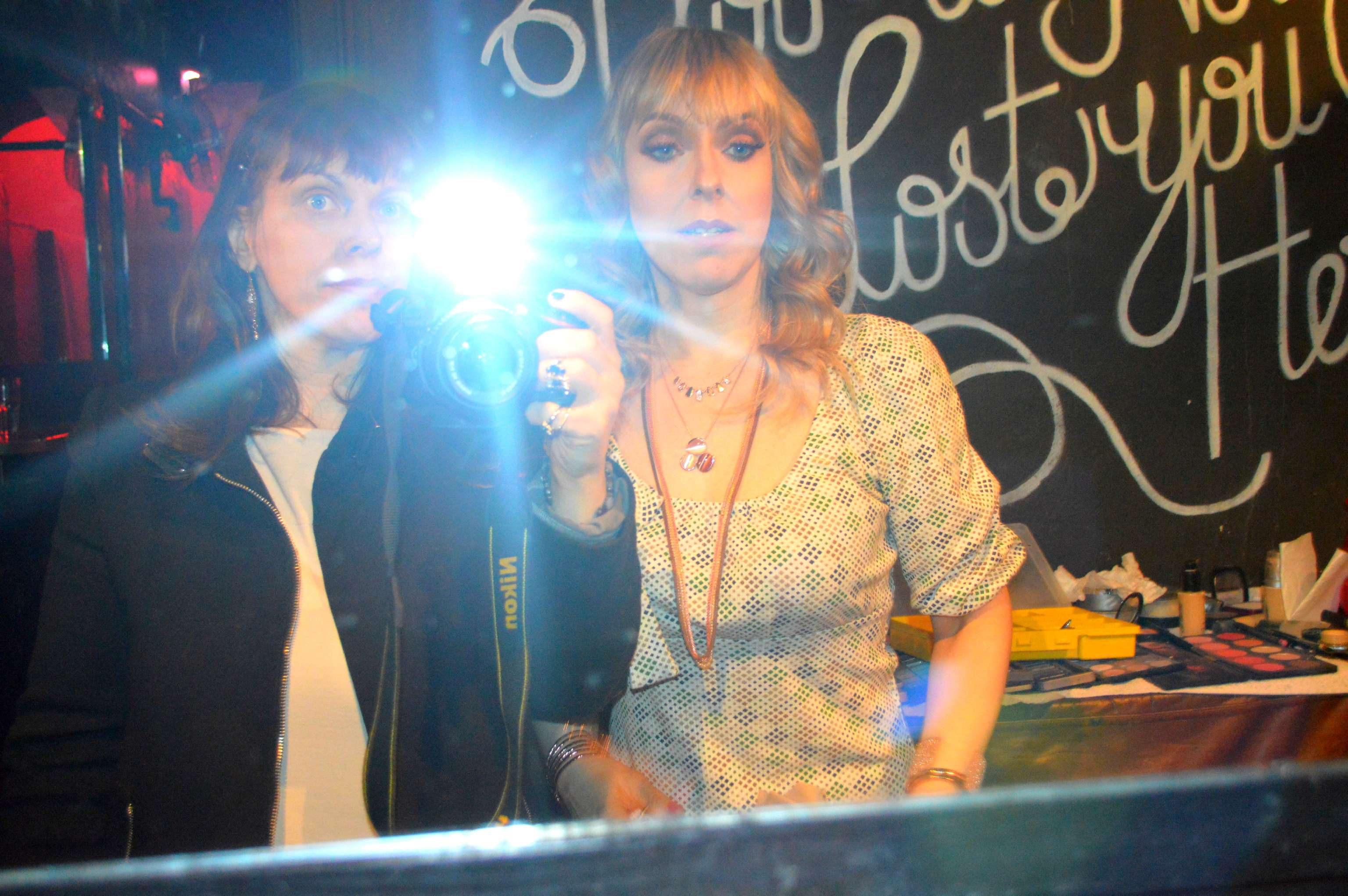 Sandra+Kerstin_Doctorella_