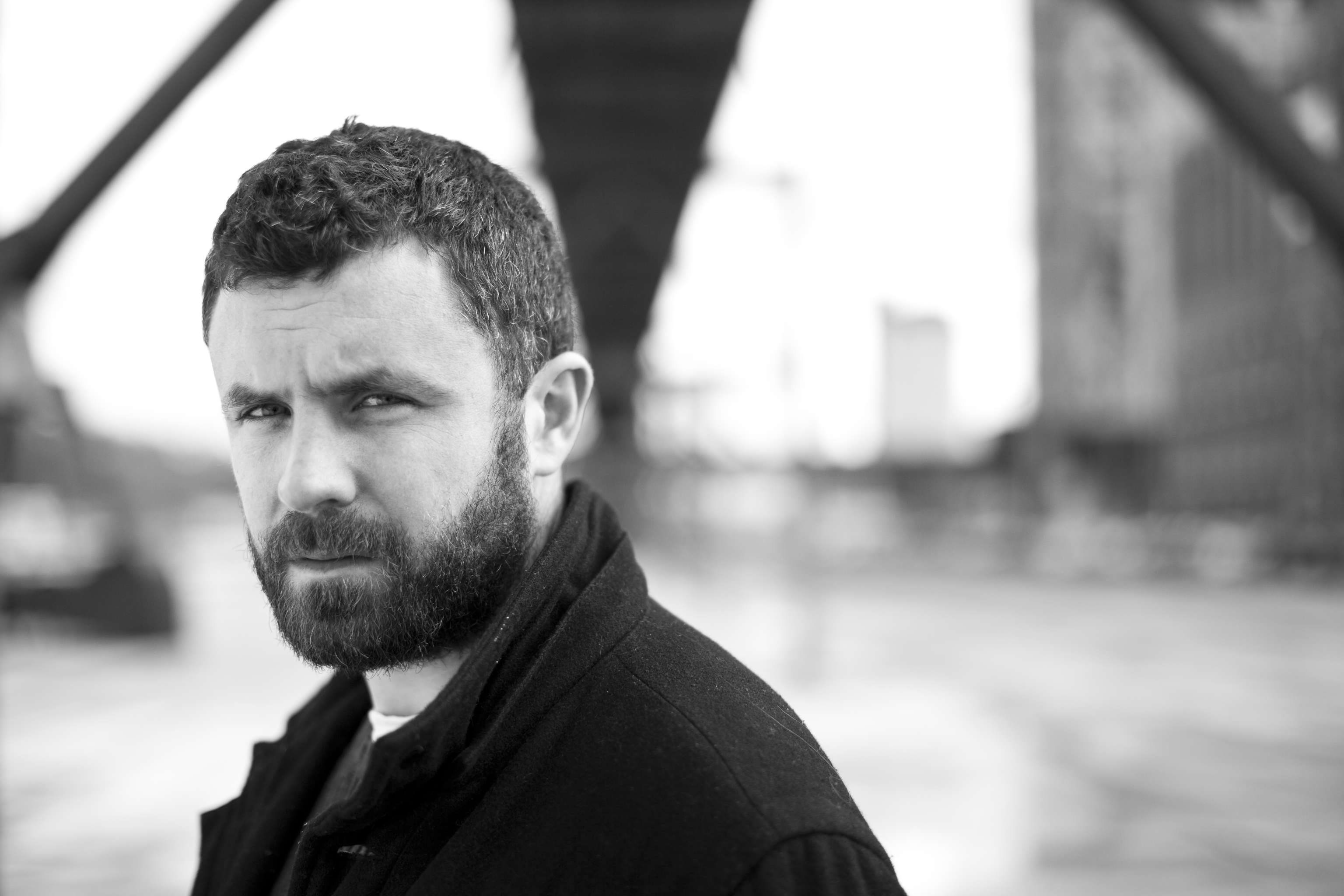 Mick Flannery 1