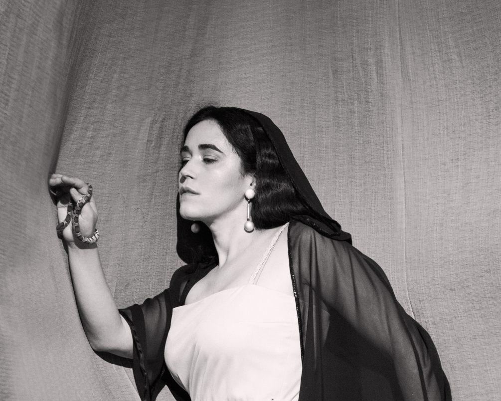 Sarah Ferri portret 4 (c) Athos Burez