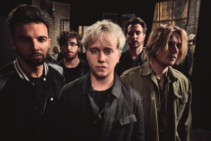 nothing but thieves by dean chalkley