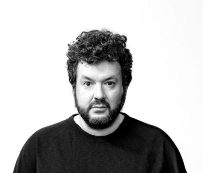 Oliver Polak - Credit Olaf Heine Kopie