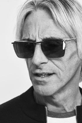 Paul Weller by Dean Chalkley / 2019