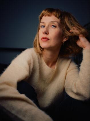 Katja Lewina by Lucas Hasselmann (2)